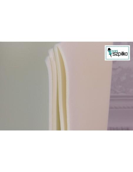 Pianka stabilizująca Soft and Stable biała 91cm x 147cm