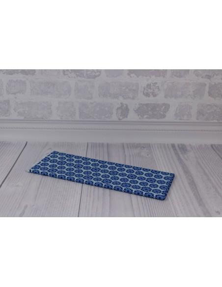 Tkanina bawełniana Blue Blenders 2