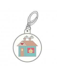 """Happy Charm """"Grannys House""""..."""
