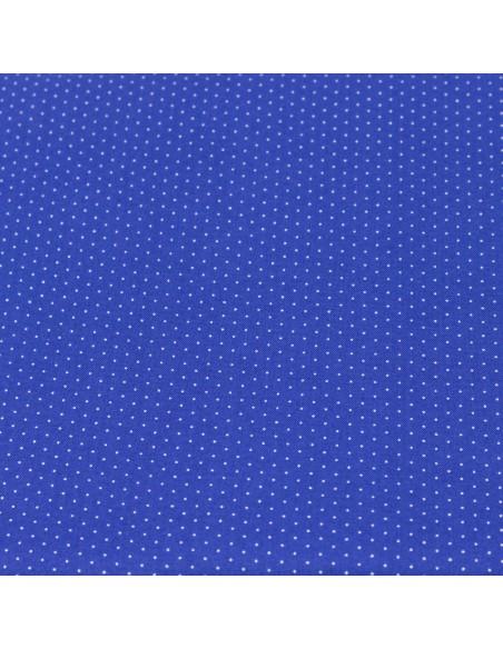 Tkanina bawełniana Blue Blenders 10