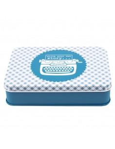 Pudełko niebieskie Lori...
