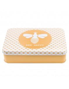 Pudełko żółte Lori Holt -...