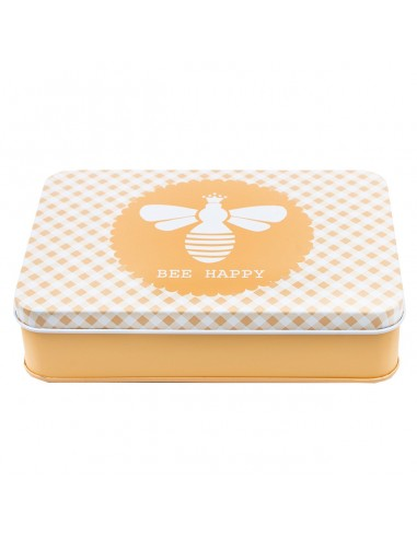 Pudełko żółte Lori Holt