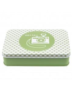 Pudełko zielone Lori Holt -...