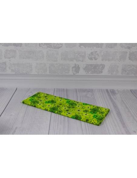 Tkanina bawełniana Green Blenders 6