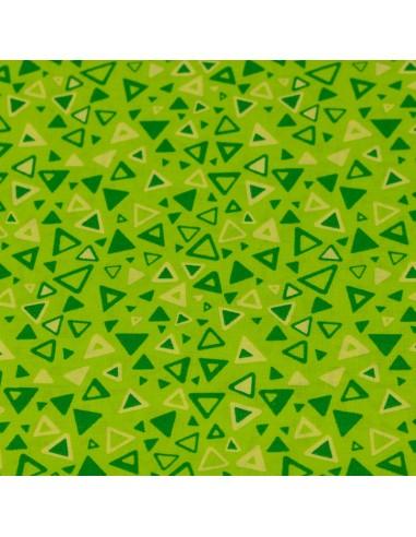 Green Blenders 1 tkanina bawełniana...