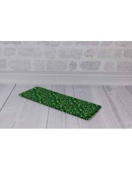 Green Blenders 2 tkanina bawełniana w kółka