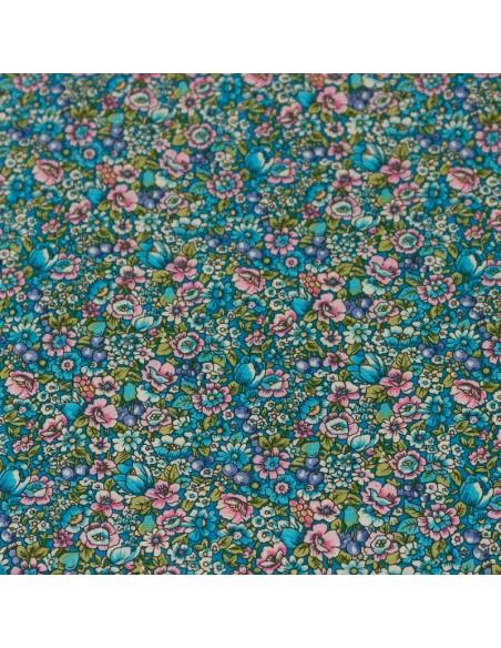 Tkanina bawełniana Floral Prints 7