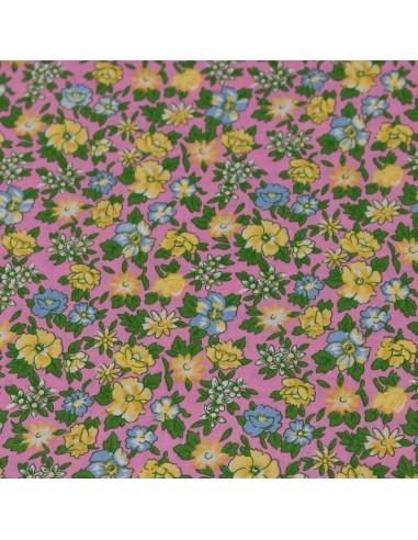 Tkanina bawełniana Floral Prints 6