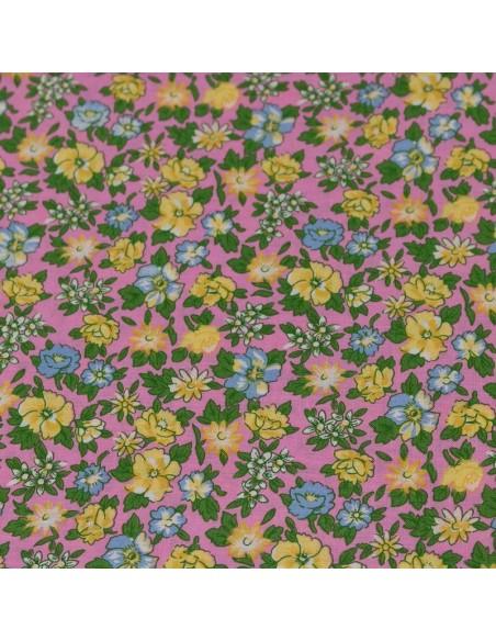 Floral Prints 6 tkanina bawełniana w kwiaty