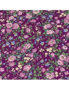Floral Prints 3 tkanina...