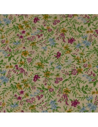 Tkanina bawełniana Floral Prints 8