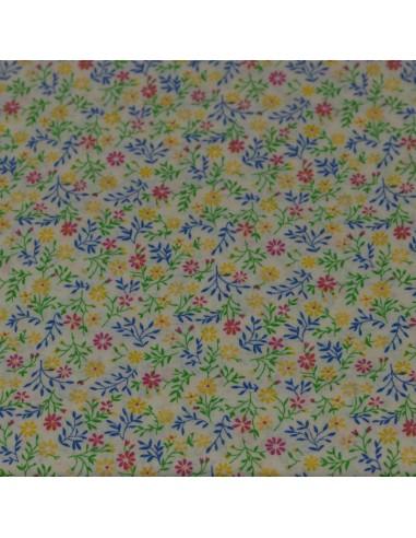 Tkanina bawełniana Floral Prints 9