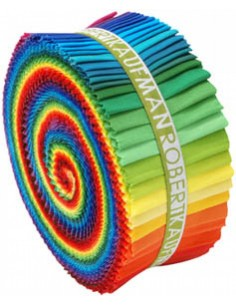 Jelly Roll Kona Classic 41 pcs