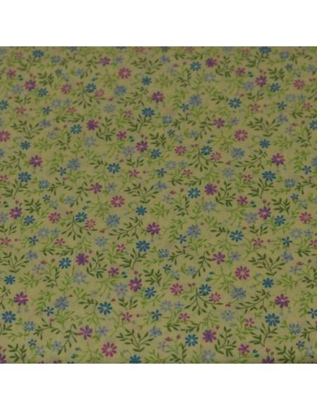 Floral Prints 10 tkanina bawełniana w kwiaty