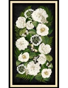 Cotton panel Chantrell