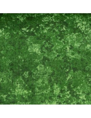 Tkanina bawełniana Green Texture