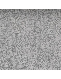 Tkanina bawełniana Grey...