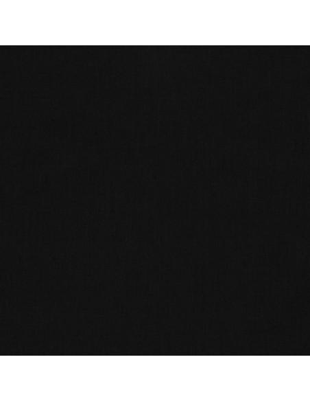Tkanina bawełniana Kona Black czarna