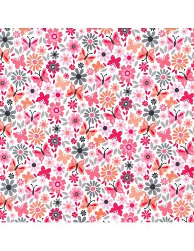Flutterby Floral Love Little Dee Da...