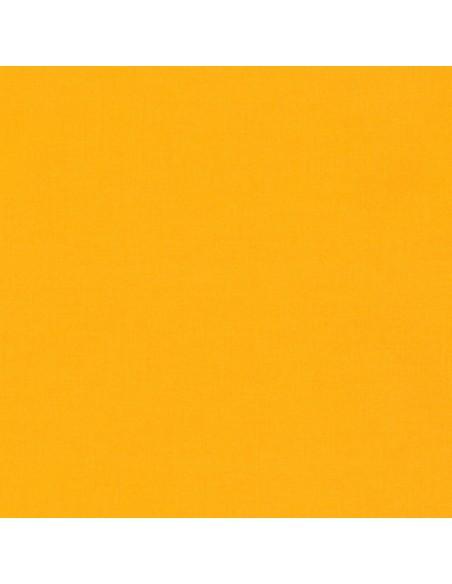 Tkanina bawełniana Kona Sunny żółta