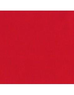 Tkanina bawełniana Kona Red