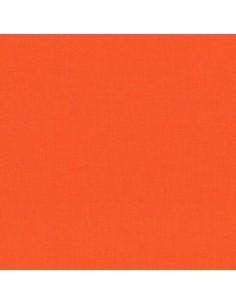 Tkanina bawełniana Kona Carrot