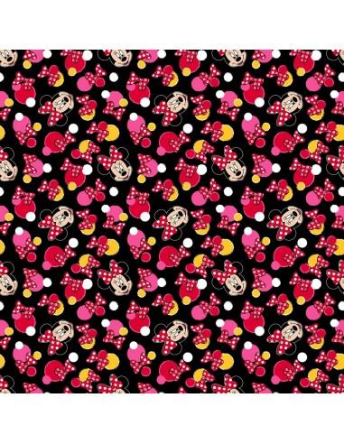 Tkanina bawełniana Disney Myszka...
