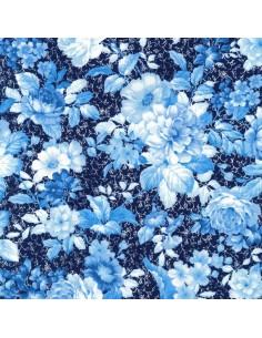 Mayfield Indigo Floral...