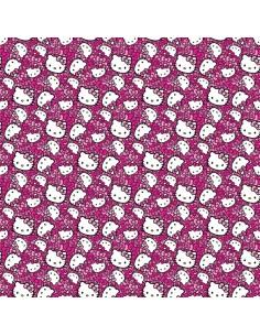 Hello Kitty Head Toss...