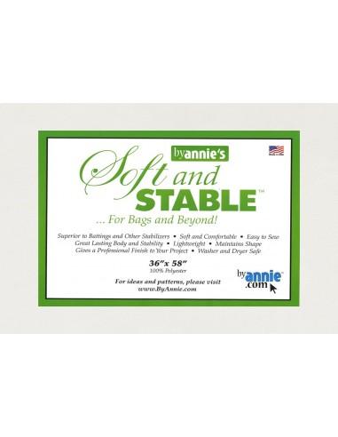 Pianka stabilizująca Soft and Stable...