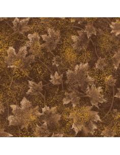 Brown Tonal Leaves...