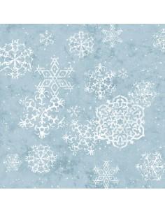 Kupon Lacey Snowflakes...