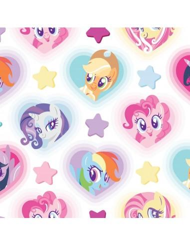 Kupon Kucyki Pony Heart Toss 26 cm x...
