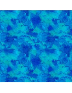 Blue Water Texture...
