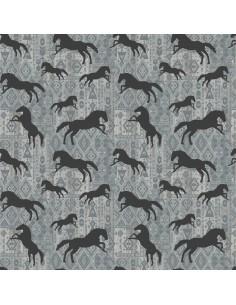 Born To Run: Grey Horses...