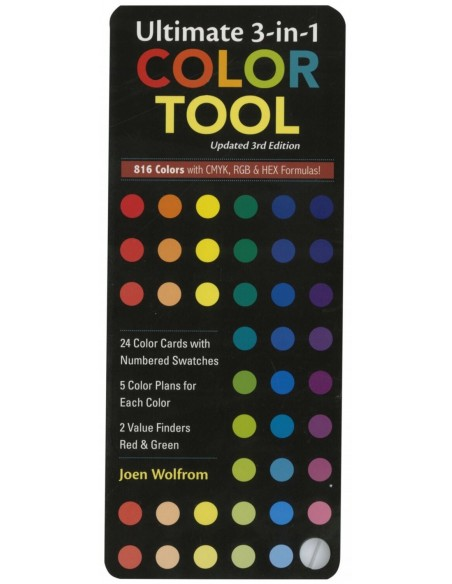 3 w 1 Color Tool 3rd Edition