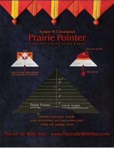 Prairie Pointer przyrząd do...