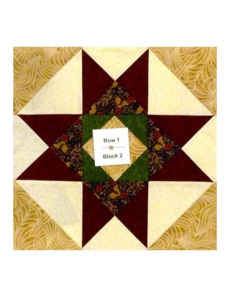 Znaczniki do projektowania quiltów