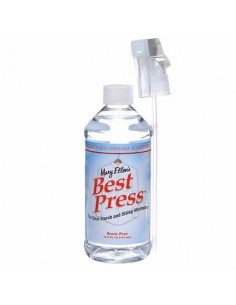 Best Press starch 16oz