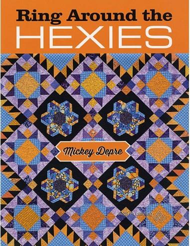 """Książka """"Ring Around the Hexies"""""""