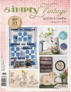 Simply Vintage magazine no 26
