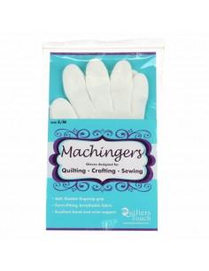 Rękawiczki do pikowania...