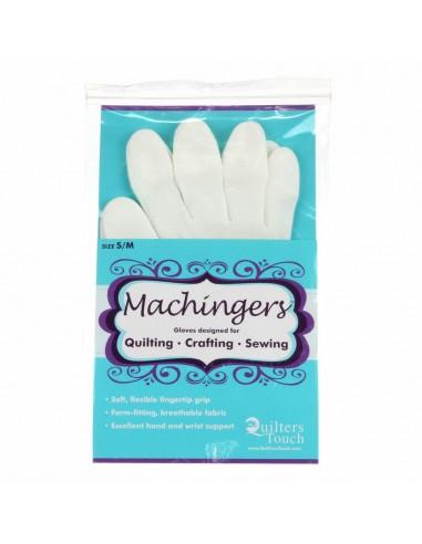 Rękawiczki do pikowania Machingers S/M