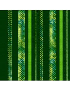 Tkanina bawełniana Emerald...