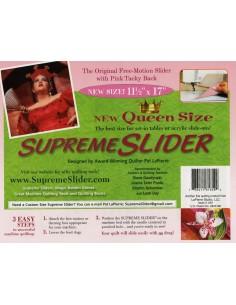 Supreme Slider Queen 29 x...