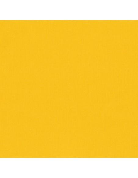 Tkanina bawełniana Kona Corn Yellow żółta