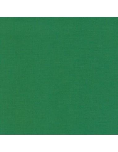 Tkanina bawełniana Kona Fern zielona