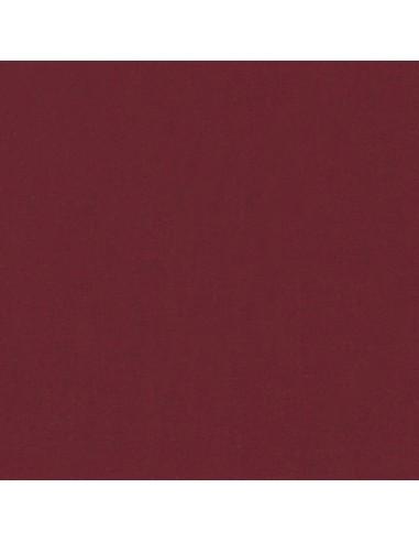 Tkanina bawełniana Kona Crimson