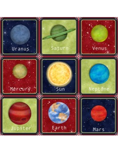 Multi Planets in Small...